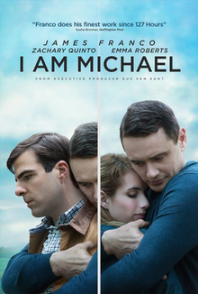 I_Am_Michael_film_poster