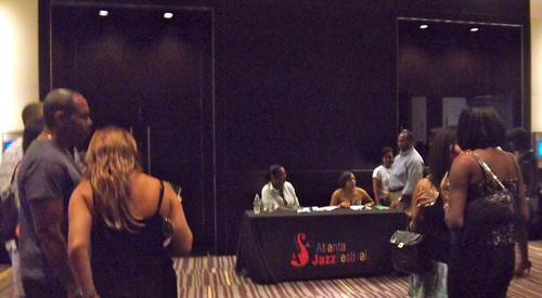 Atlanta Jazz Festival 2011 | by Janice Temple Tour Organizer