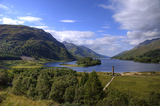 GLENFINNAN | by Y. Ballester