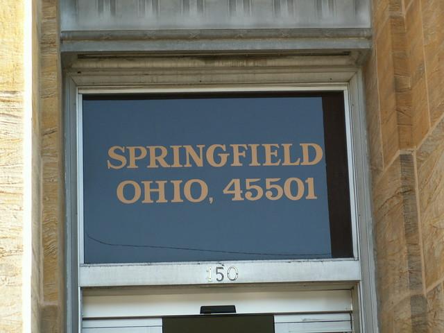 Springfield Ohio Post Office Explore Cindy Funk 39 S Photos