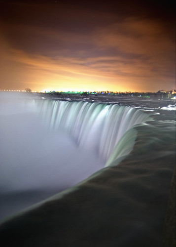 Niagara Falls by Night | by Insight Imaging: John A Ryan Photography