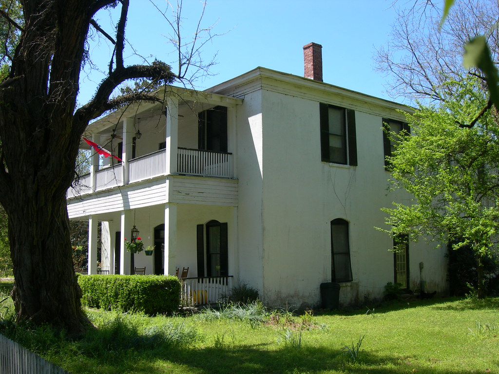 The Old Jail Bed And Breakfast