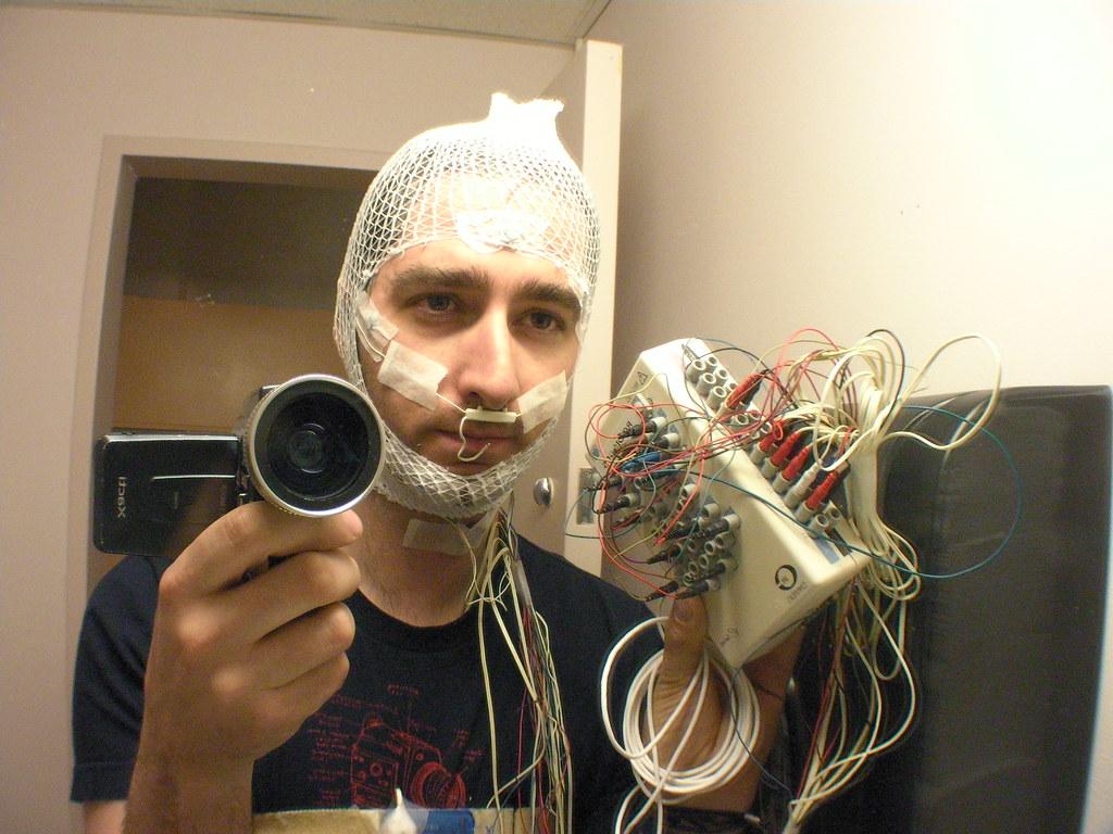 Electroencephalogram (EEG)   Johns Hopkins Medicine