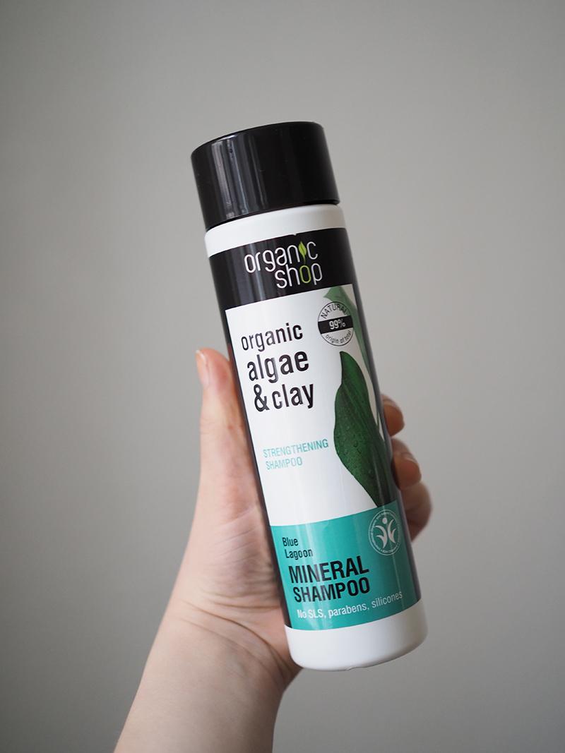 Four Reasons Healing Shampoo 300 ml, hiuspohjaa rauhoittava, tasapainottava