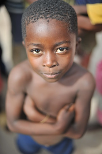 Kids in Dungu | by Julien Harneis