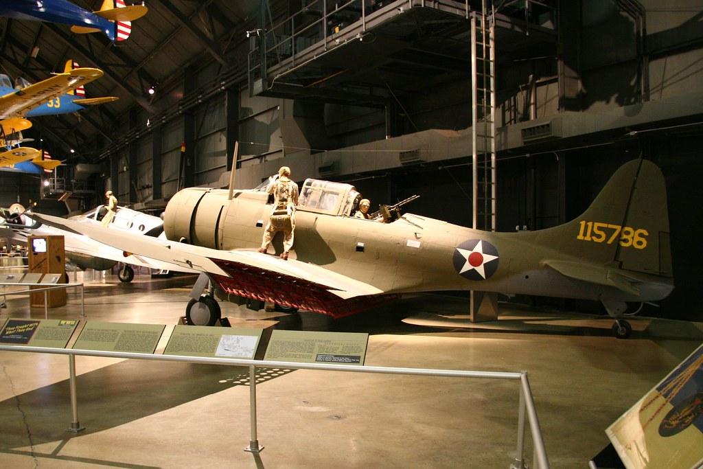 Douglas A 24 Quot Banshee Quot Dive Bomber German Success With