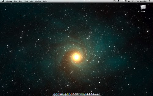 Macbook desktop screenshot desktop screenshot of my for Cuisine 3d mac os x