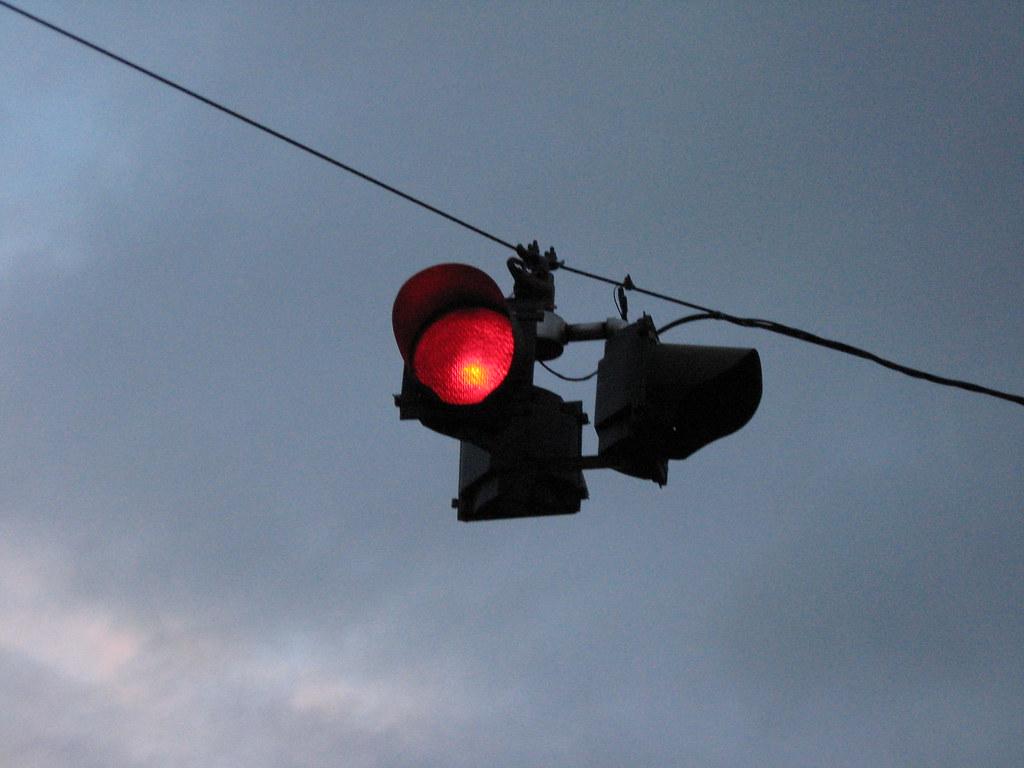 Flashing Red Light | By Functoruser Flashing Red Light | By Functoruser Pictures Gallery