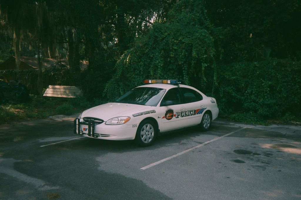 Inverness Police Fl Usa 2001 Ford Taurus 1 000 Views O Flickr