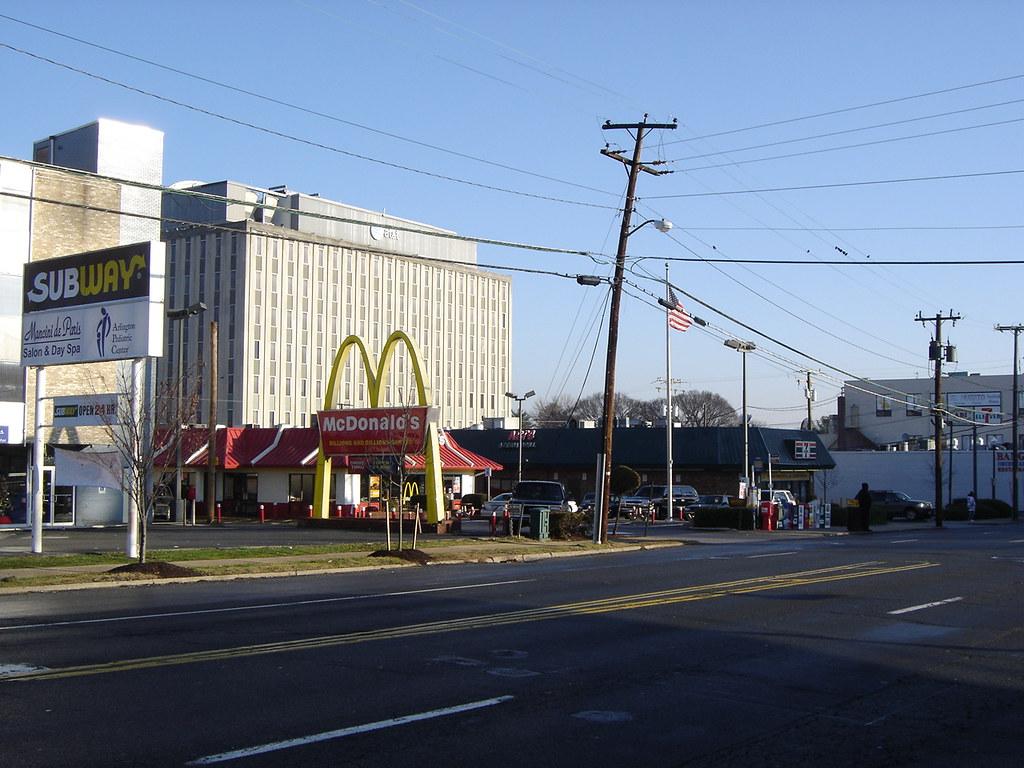 It Is Mcdonald S Food Healthy
