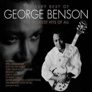George Benson | by StefaniaB