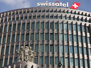 Swiss Hotel Berlin