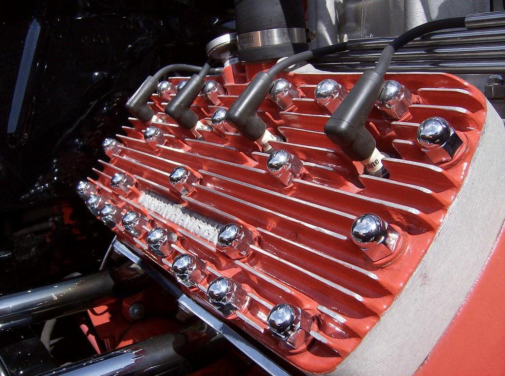 D Cd Fba B on Ford Flathead V8 Engine