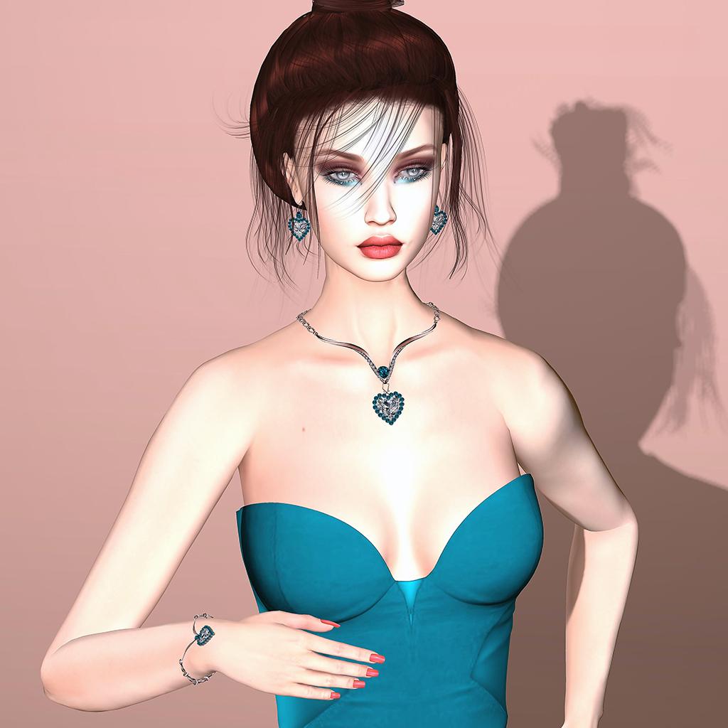 LuceMia - Zuri Jewelry