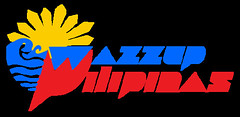 Wazzup Pilipinas logo