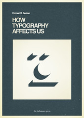 How Typography Affects Us | by Morten Iveland