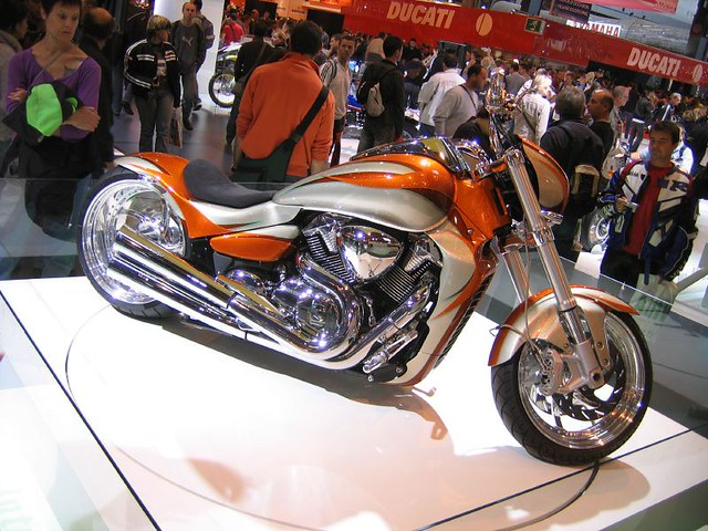 Suzuki Cruiser Bikes In India