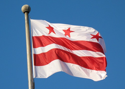 DC Flag 1 | by Mr.TinDC