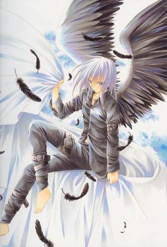 hot anime guy   do i need say more?   Mitsiko Ulana   Flickr