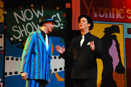 Guys and Dolls (Beijing Playhouse 2007) 2 | by xiaming