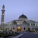 Mosque au Natural