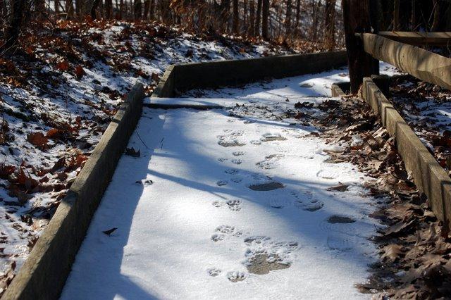 Battelle Darby Creek Metro Park Nature Center