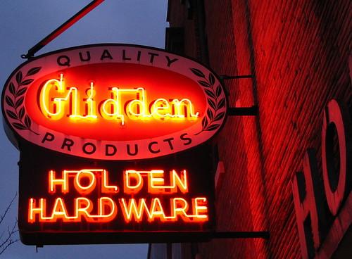 Holden Hardware - Murfreesboro, TN
