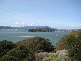 belvedere, tiburon and sausalito | by elinar
