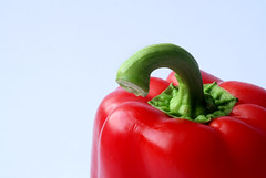 Red pepper | by Alan Cleaver