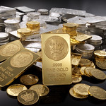 Massive Gold Investment Buying
