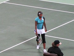 venus williams | by monmonch