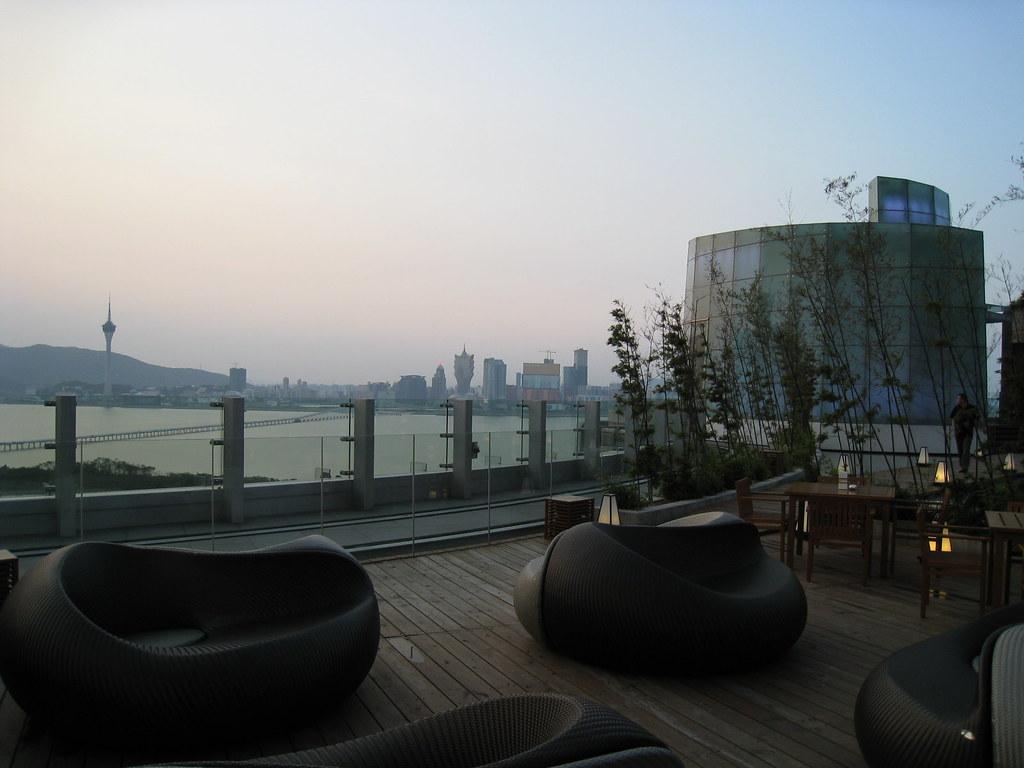 ALTIRA Macau(新濠鋒)