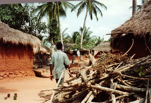 Ghana 1996
