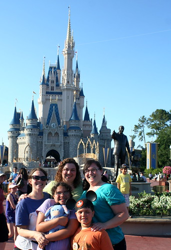 Walt Disney World 2011 | by .mariannika.