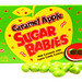 Caramel Apple Sugar Babies