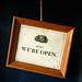 McSweeney's is Open