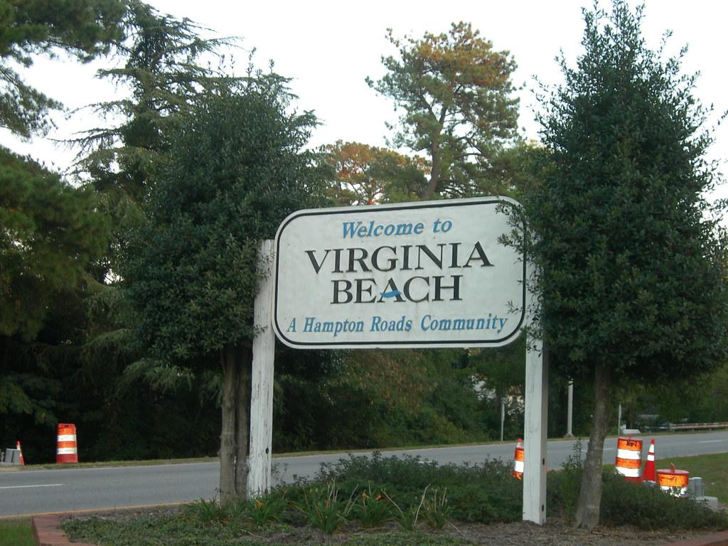Va Jobs In Virginia Beach