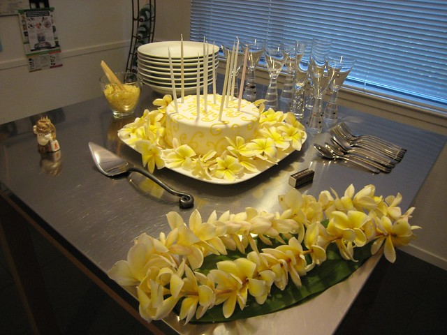 Italian Lemon Cake Wiht Lemoncello