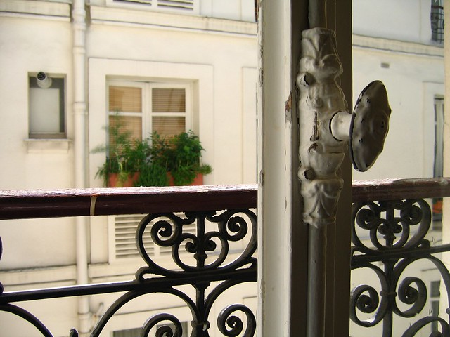 French balcony in paris flickr photo sharing for What is a french balcony