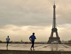 Paris Workout | by Nimages DR