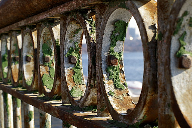 Corrosion Corrosion Does Not Have To Be A Bad Thing