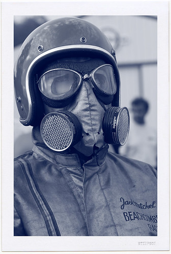 Top Fuel Pilot | Fire suit worn by fuel dragster drivers ...