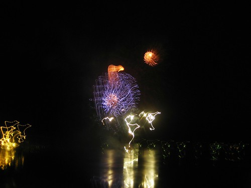 2008, New Year Fireworks | by anantal