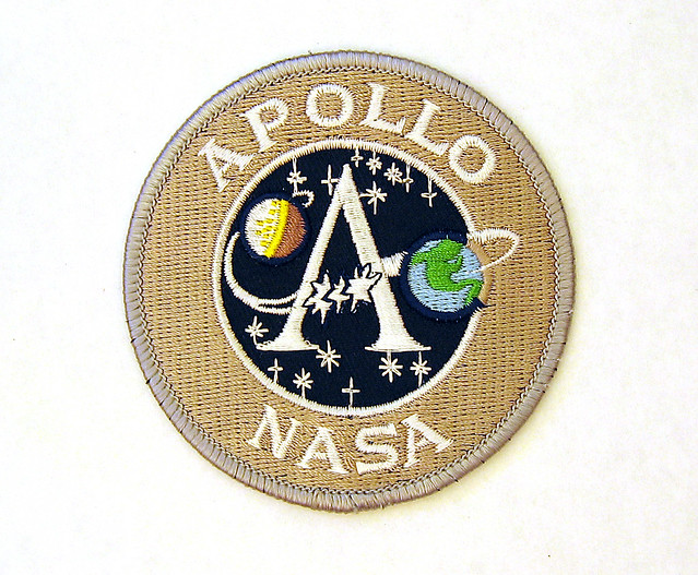 NASA Badge - Pics about space