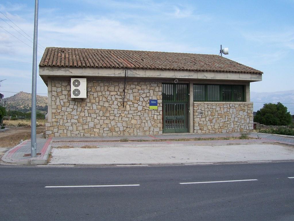 Av navalmoral 1 navalmoral de la sierra vila rural - Navalmoral de la sierra ...