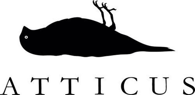 Atticus Clothing Logo | dirtys...
