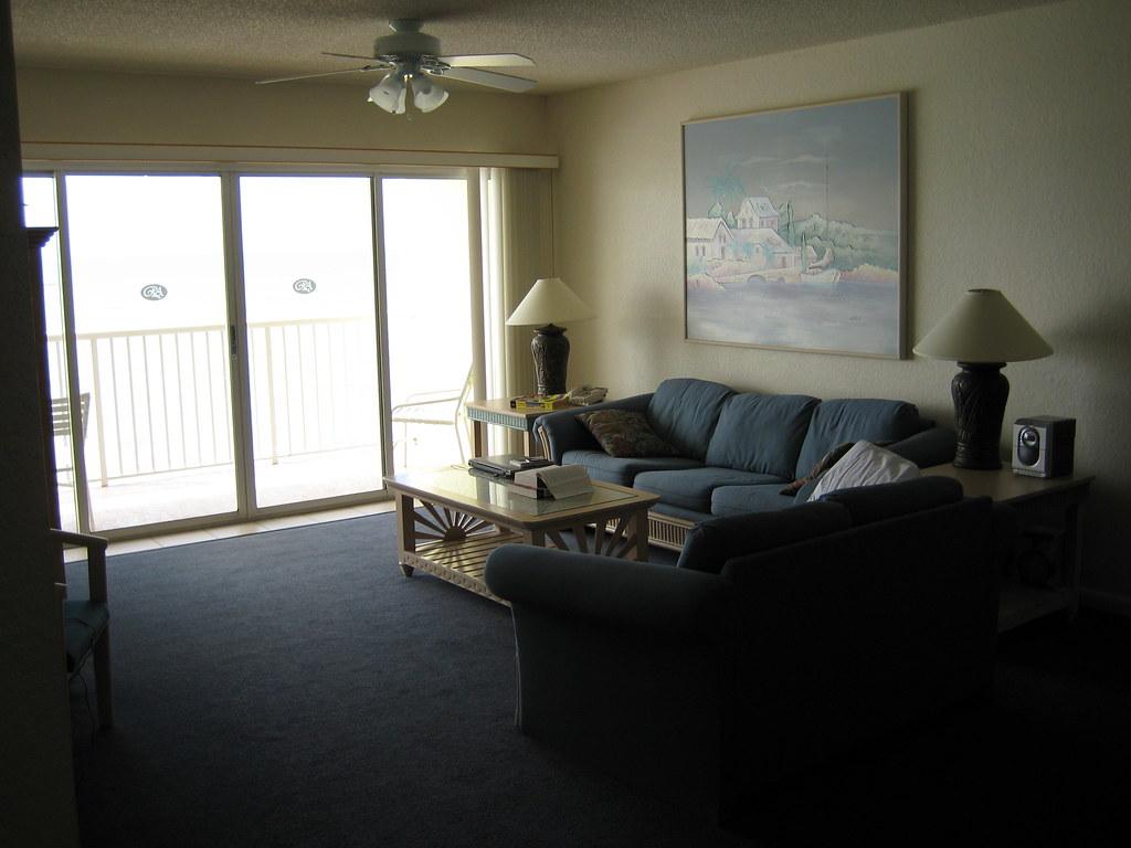 Living Room In The Golden Girls House Angela Morley Flickr