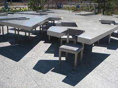 Two Too Large Tables | by boodely