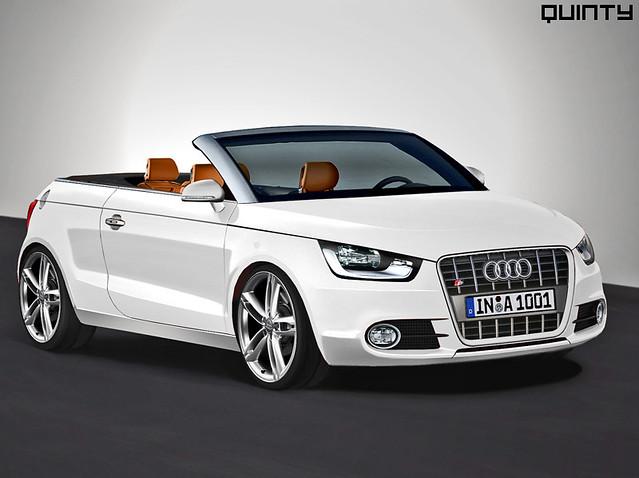 Audi A1 Cabrio 02 Quinty2008 Flickr