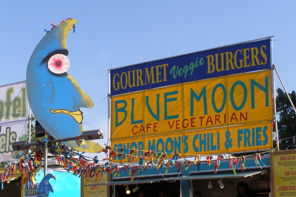 Blue Moon Cajun Cafe Dothan Al